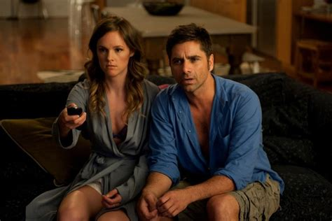 Watch: John Stamos Saves a Sex Life In Trailer for 'My Man ...