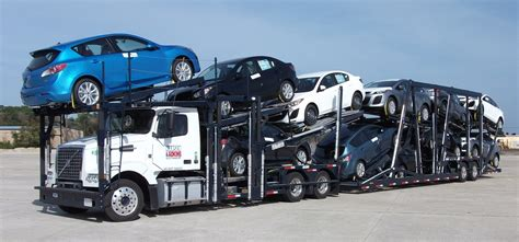 volvo introduces  autohauler