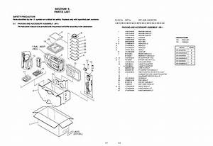 Schematic Diagram Manual Jvc Gr Axm230 Gr Sxm330u Camcorders