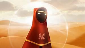 JOURNEY PS4 Trailer 2015 YouTube