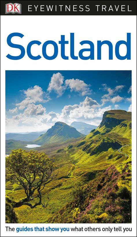 DK Eyewitness Travel Guide Scotland | DK UK