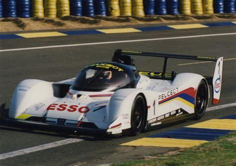 le mans org peugeot at the 24 hours of le mans 2 1991 1993 aco automobile