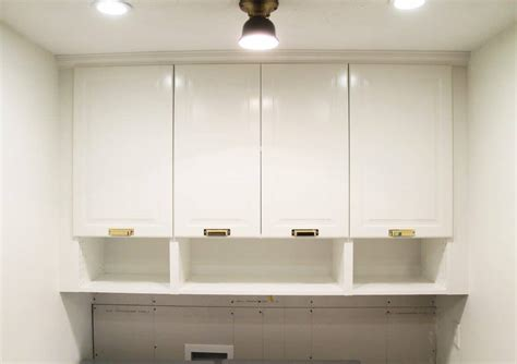 painted kitchen furniture how to trim out ikea cabinets chris