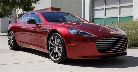 Mobil Aston Martin Rapide S by 2015 Aston Martin Rapide S Review Digital Trends