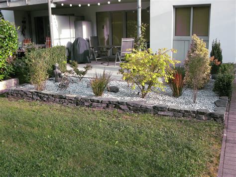 Japanischer Garten Aufbau by Referenzen Japanischer Garten Zen Garten