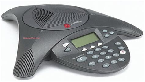 Best Conference Phones For The Office - HeadsetPlus.com ...