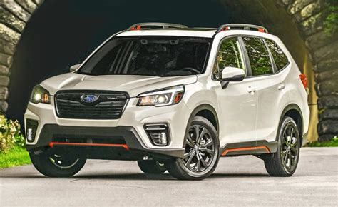 12 Recommended Small Suvs With Awd