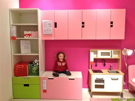 A Trip To Ikea With Grammie  Becca Garber