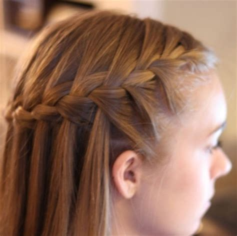 top 10 cute girl hairstyles for school yve style com