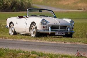Triumph Spitfire 1962 Mk1 May Suit Mgb Austin Healey Sprite Mini Buyer In Moreton  Qld