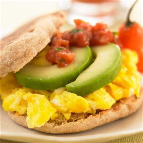 Healthy Breakfast Ideas and Recipes
