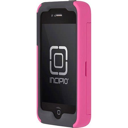 Top iphone 6 case with card holder suppliers. Incipio Stowaway Credit Card Case for iPhone 4/4S - Walmart.com