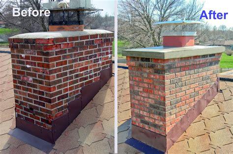 chimney repair cost preventive maintenance