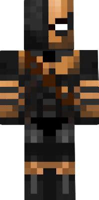deathstroke nova skin