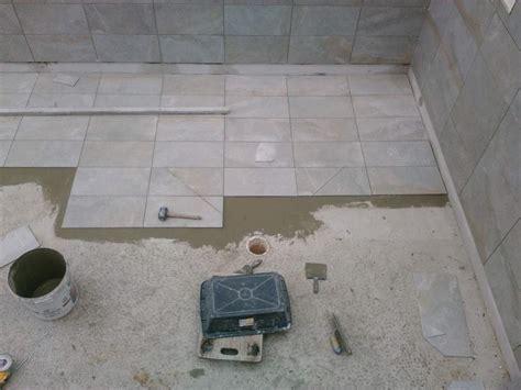 terrasse et piscine avec carrelage ext 233 rieur plombier