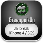jailbreak iphone 3gs how to jailbreak iphone 4 3gs ios 4 1 with greenpois0n