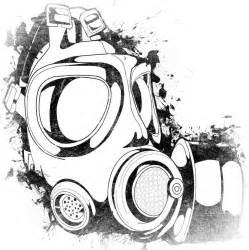 Respirator Spray Paint