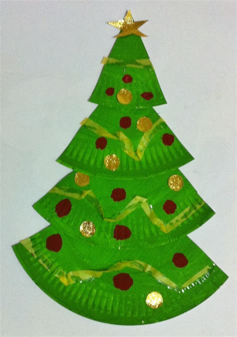 christmas decorations for toddlers with construction paper easy paper crafts for site about children