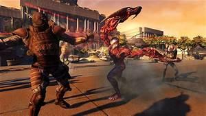 Carnage DLC Teaser For Marvel Ultimate Alliance 2 Released