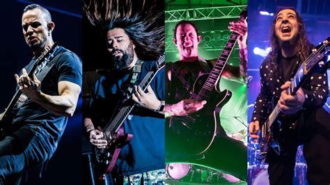 The 10 best guitar riffs of 2020   Guitar World