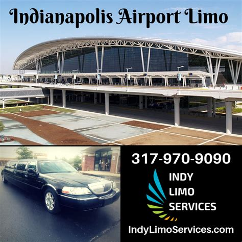 Indy Limo Services by Indianapolis Airport Limo Service From Indy Limo Services