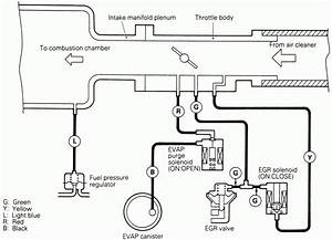 2000 Mitsubishi Galant Engine Diagram