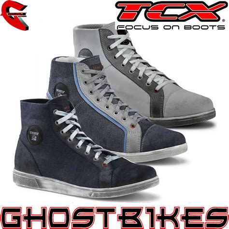casual motorcycle riding tcx x street mens casual motorbike motorcycle riding shoes