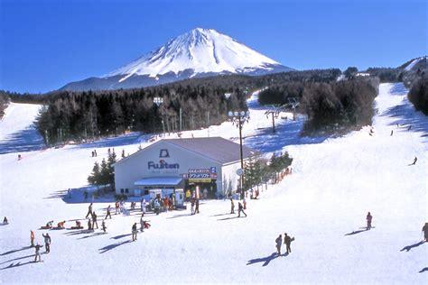 fujiten snow bus tour fujikanko travel