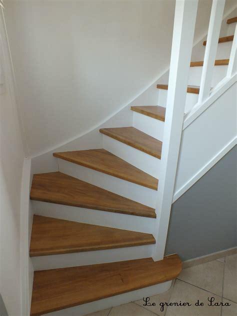 agr 233 able peindre escalier en blanc 3 escalier broc et