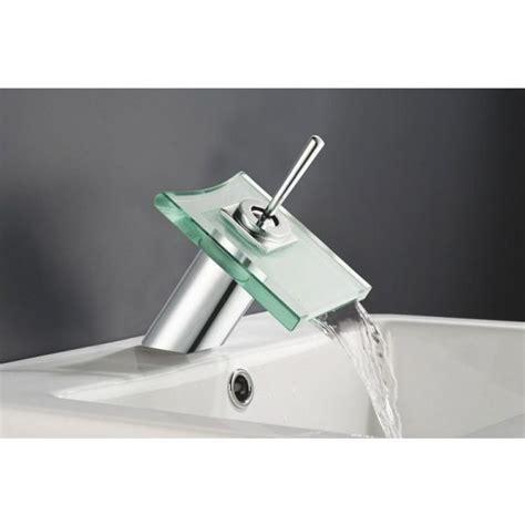 robinet cascade par leroy merlin