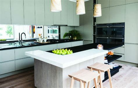 Design Ideas For Galley Kitchens - kitchen designs and renovations kinsman kitchens
