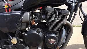 1983 Yamaha Xj750m Midnight Maxim