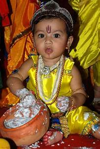 Govinda ala re! Celebrating Janamashtami across India