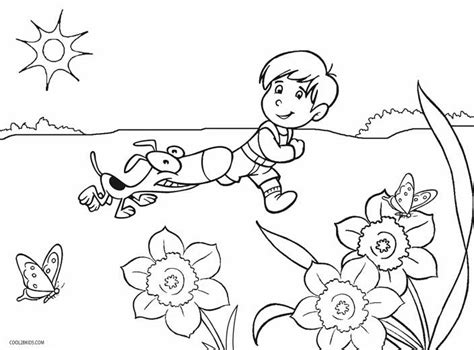 printable kindergarten coloring pages for cool2bkids 381 | Kindergarten Coloring Page
