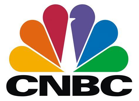 Cnbc Logo / Television / Logonoid.com