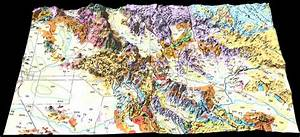 Phoenix Elevation Map