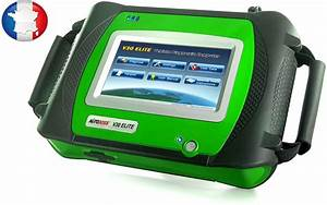 Meilleur Valise Diagnostic Auto Multimarque : test valise diagnostic auto les meilleurs avis et ~ Melissatoandfro.com Idées de Décoration