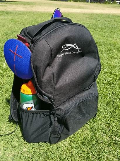 Golf Disc Tour Pinch Backpack Limited V2