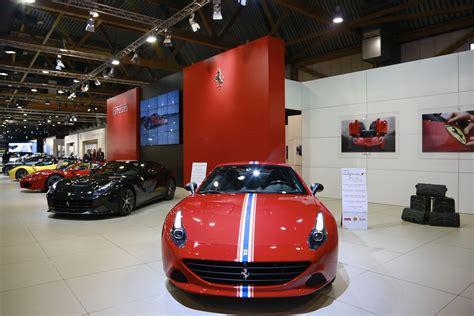 Ferrari california t handling speciale horsepower : 2016 Ferrari California T - Tailor Made Gallery 662291   Top Speed