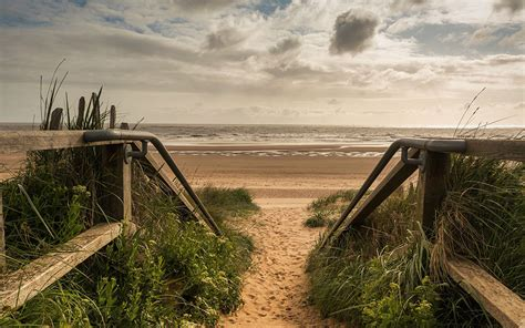 Best Beaches In Lincolnshire - Visit Lincolnshire