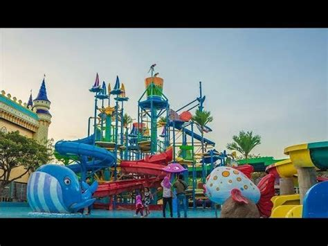 atlantis land kenjeran surabaya youtube