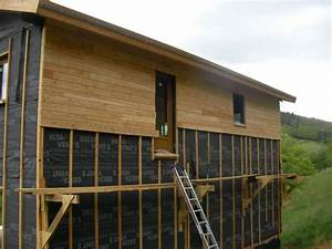 Isolation Extérieure Bardage : entreprise d 39 isolation ext rieure situ caen 14000 ~ Premium-room.com Idées de Décoration