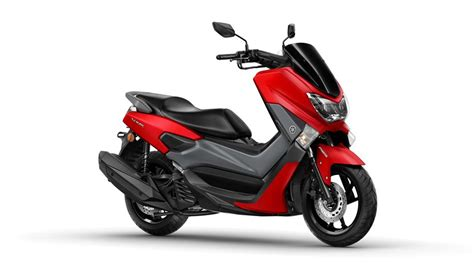 Nmax 2018 New Features by Yamaha Nmax 125 Specs 2018 2019 Autoevolution