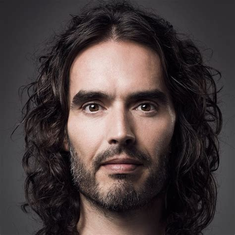 Russell Brand Being Kind Compassionate Will Make You