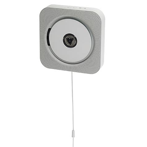 Muji Cd Player by Muji Wall Mounted Cd Player Pull String Hear