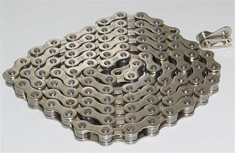 52 Types Of Bike Chains, Roller Chain Size Chart Related