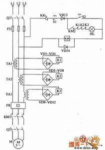 Index 1602 - Circuit Diagram
