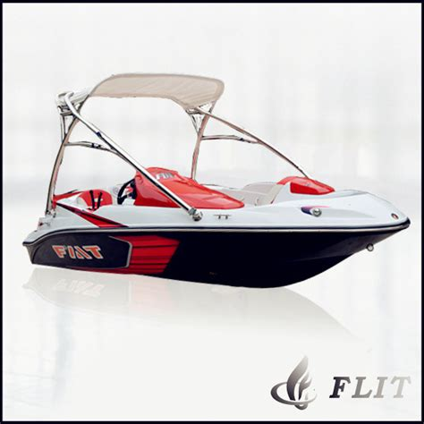 Small But Powerful Boat by China Powerful Small Fiberglass Speed Boat Flt 460
