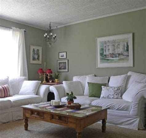 green livingroom the in this green living room decorating ideas looks