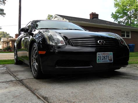 2005 Infiniti G35 For Sale By Owner In Henrico, Va 23228